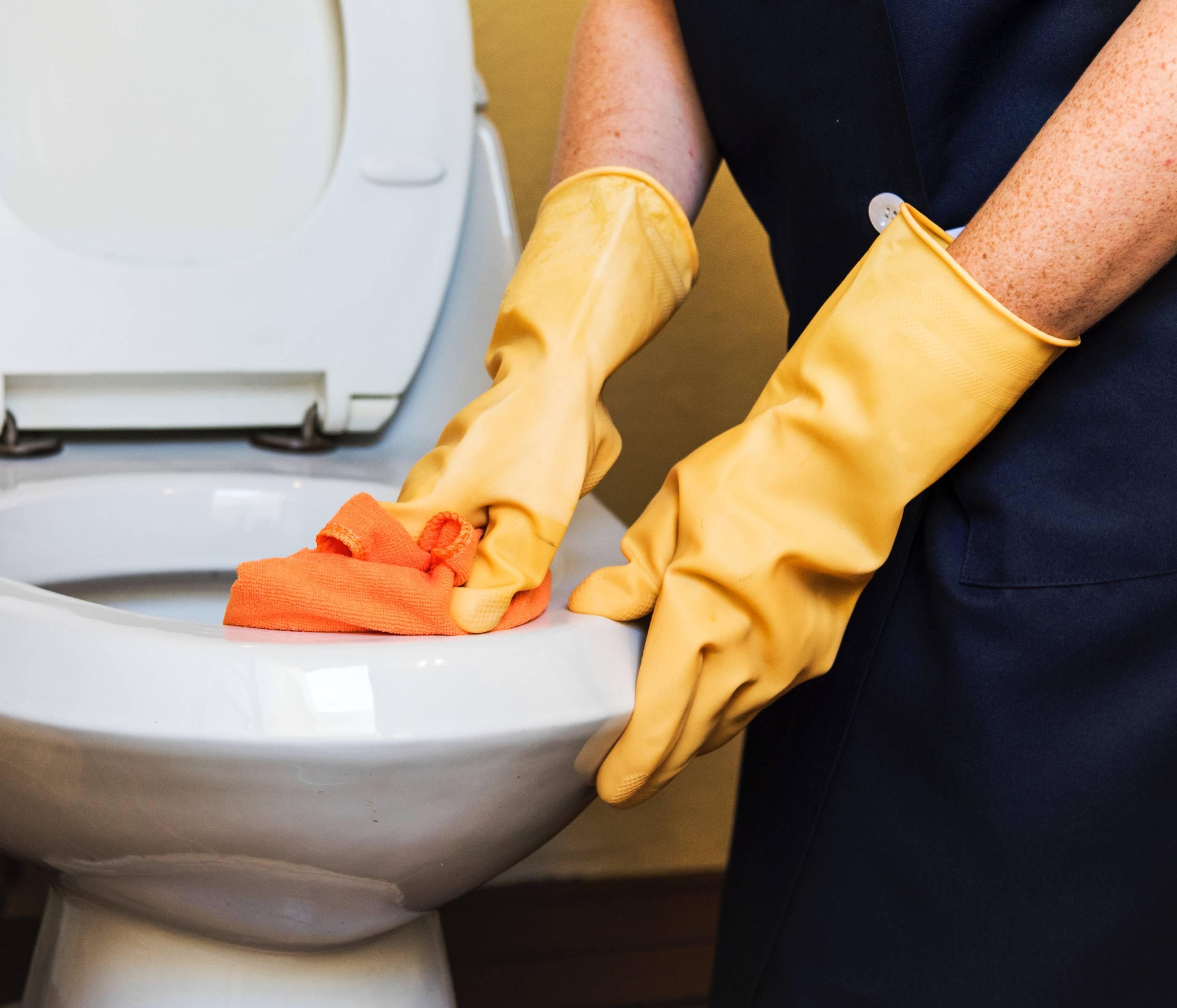 نظافة عامة بالرياض