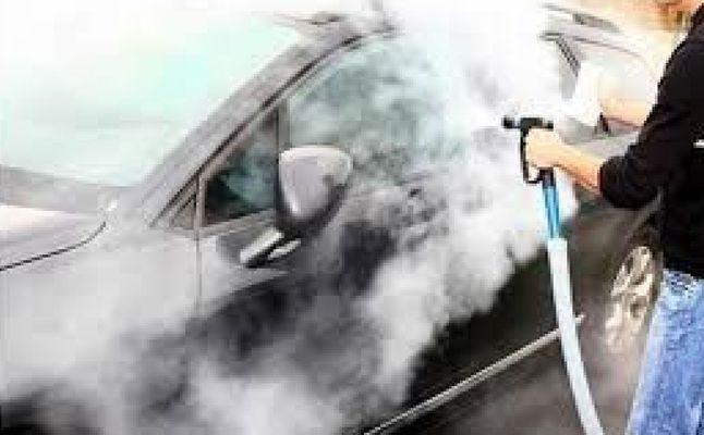 شركة تنظيف سيارات بالبخار بالرياض غسيل متنقل تلميع سيارات
