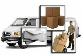 ماهي أنواع السيارات المستخدمة في الشركة لنقل العفش